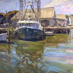 Walls Fine Art Gallery Time Bell Chesapeake Bay Easton Maryland Artists Paint Wilmington Sneads Ferry Wilmington art galleries oil paintings North Carolina galleries fine art 