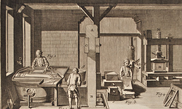 About the Print Makers