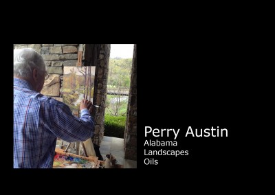 Perry Austin, Alabama