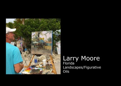 Larry Moore, Florida