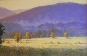 Cade's Cove Afternoon