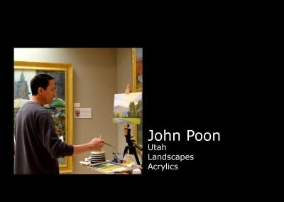 John Poon, Utah