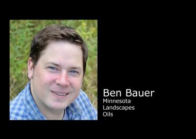 Ben Bauer, Minnesota