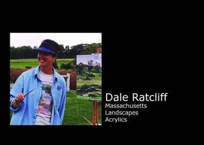 Dale Ratcliff, Massahusetts