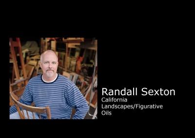 Randall Sexton, California