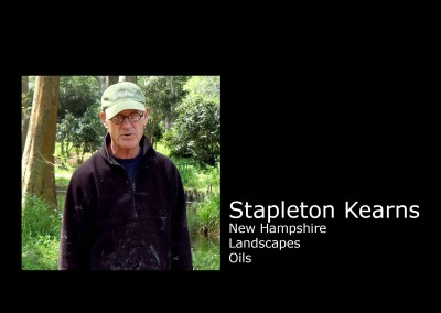 Stapleton Kearns, New Hampshire