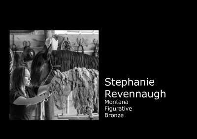 Stephanie  Revennaugh, Montana