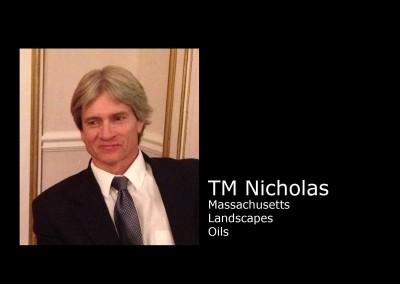 TM Nicholas, Massachusetts